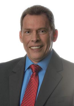 Kevin Payne Headshot